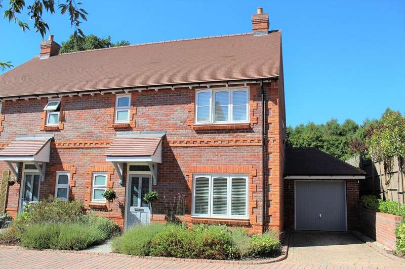 3 Bedrooms House for sale in Oakwood Place, Lane End
