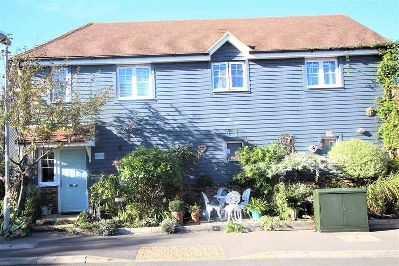 1 Bedroom Link Detached House for sale in Ptarmigan Heights, Bracknell
