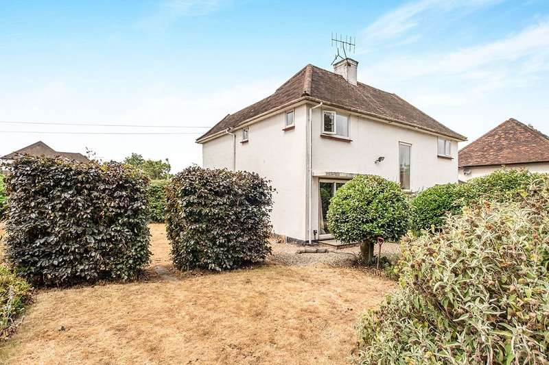 4 Bedrooms Detached House for sale in Abbots Road, Abbots Langley, WD5