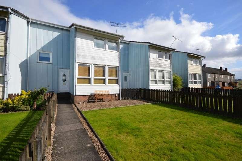 2 Bedrooms Property for sale in Caroline Crescent, Alva, FK12
