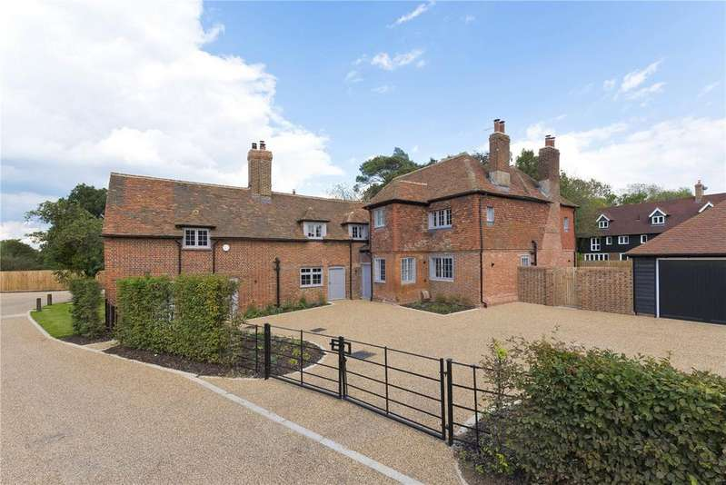 6 Bedrooms Detached House for sale in Malthouse Lane, Horley, Surrey, RH6