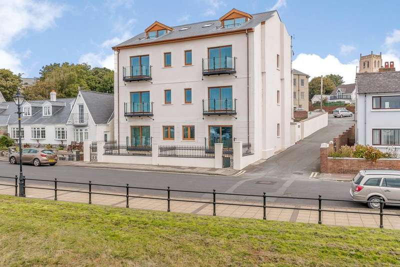 11 Bedrooms Retirement Property for sale in The Rath, Milford Haven, Pembrokeshire, SA73
