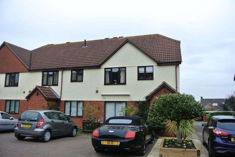 1 Bedroom Property for sale in Church Road, Churchdown, Gloucester