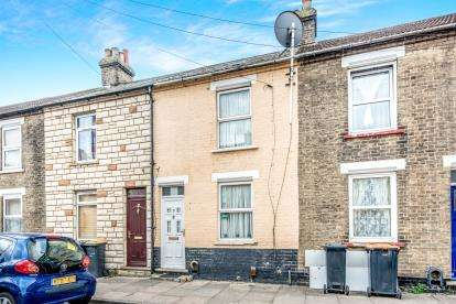 3 Bedrooms Terraced House for sale in Althorpe Street, Bedford, Bedfordshire, .