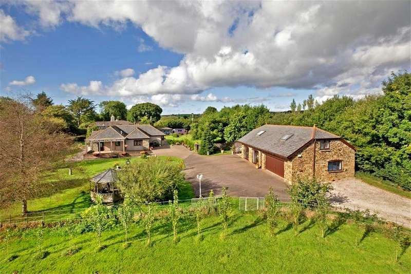 5 Bedrooms Bungalow for sale in Dartington, Devon, TQ9