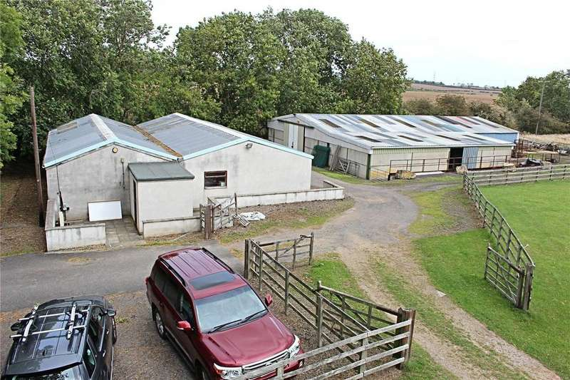 Land Commercial for sale in The Stables, Thorpe Road