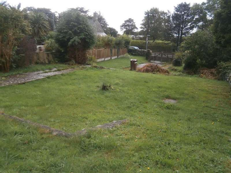 Plot Commercial for sale in Talybont