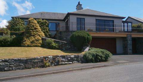 4 Bedrooms House for sale in Heol Y Bryn, Harlech