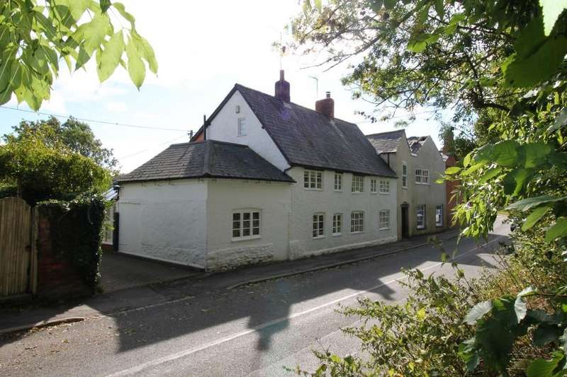 4 Bedrooms Cottage House for sale in Clipston, Leicestershire