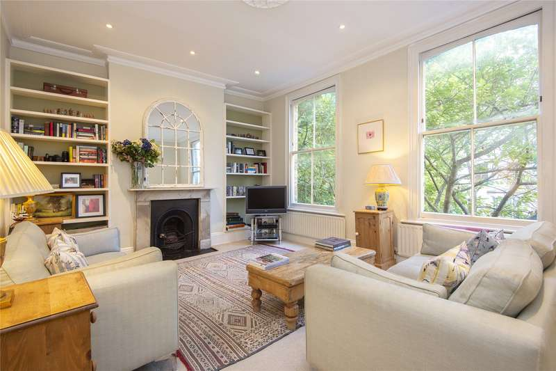 2 Bedrooms Flat for sale in Colvestone Crescent, London, E8