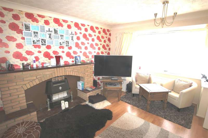4 Bedrooms Detached House for sale in Milton Way, Houghton Regis