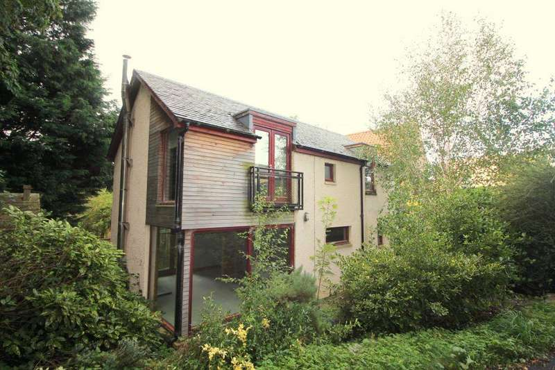 5 Bedrooms Detached House for sale in 23 The Stables, Lothian Road, Dalkeith, EH22 3AA