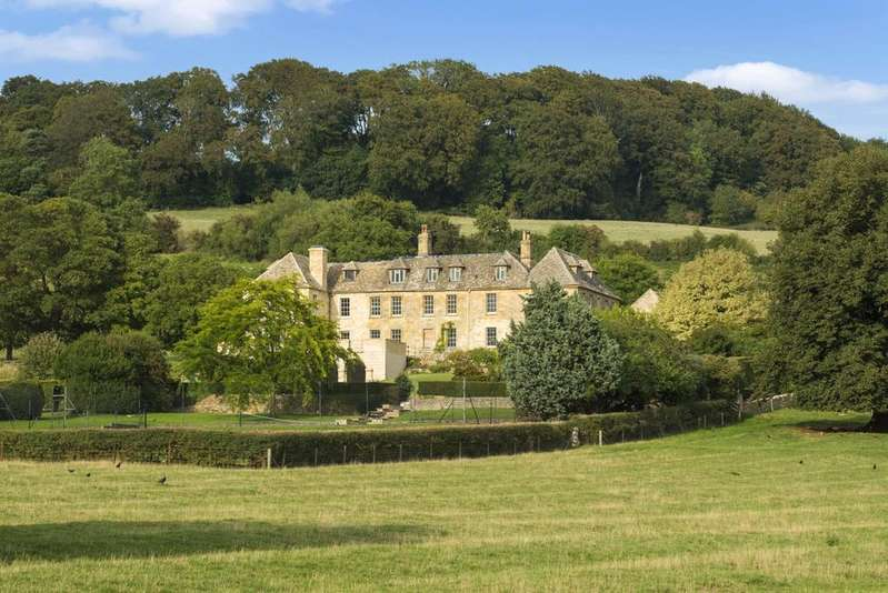 Country House Character Property for sale in Sudeley Road, Winchcombe, Cheltenham, Gloucestershire