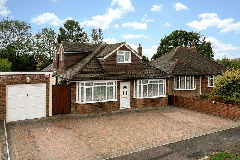 5 Bedrooms Detached House for sale in 5 Bedroom Detached, Caddington