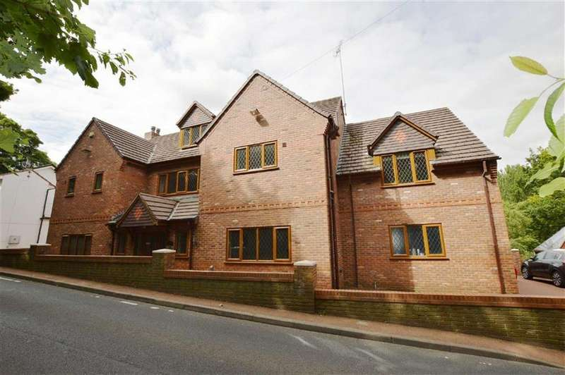5 Bedrooms Detached House for sale in Dibbinsdale Road, CH63