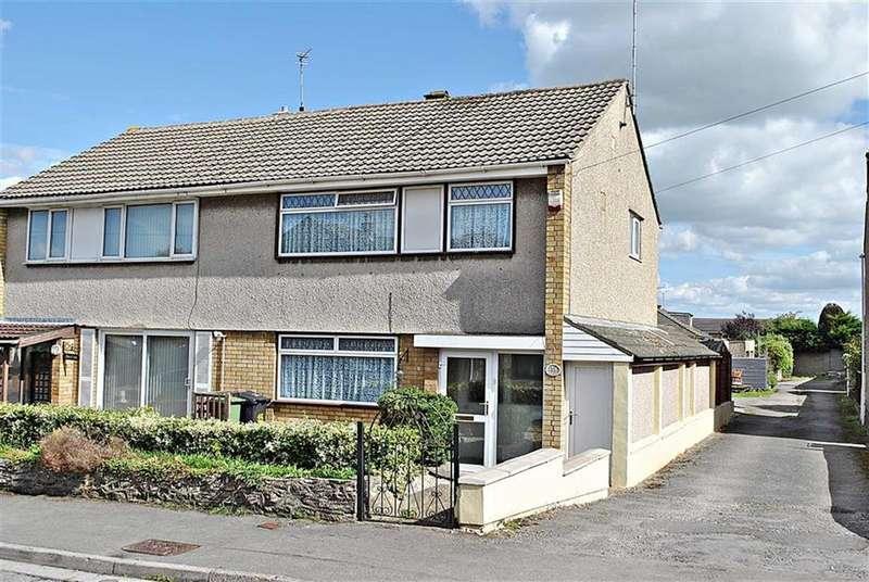 3 Bedrooms Semi Detached House for sale in Parklands, Kingswood, Bristol