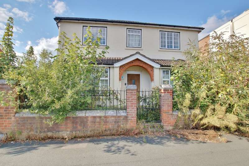 5 Bedrooms Property for sale in Oasis House, 38 Winchester Road, Romsey