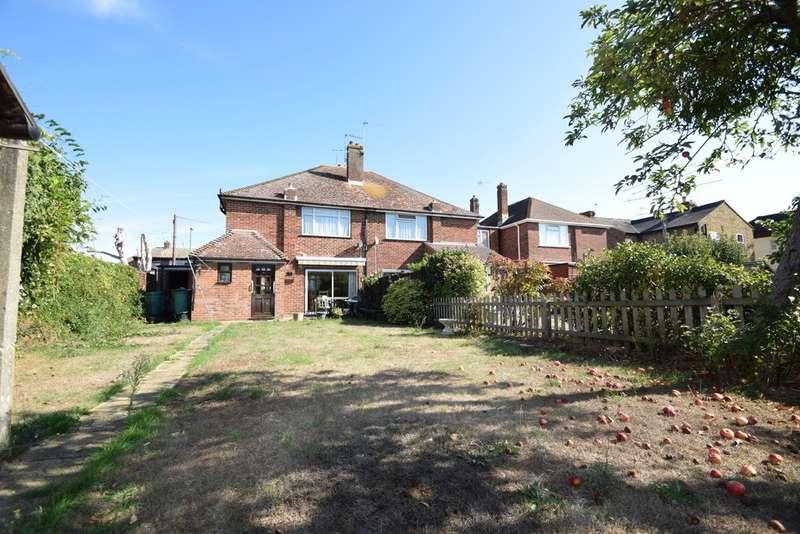 3 Bedrooms Semi Detached House for sale in Inkerman Road, Eton Wick, SL4