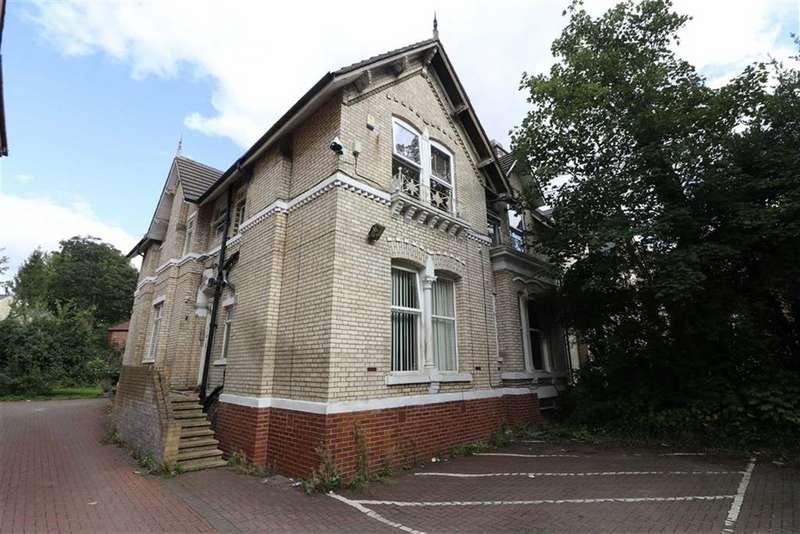 7 Bedrooms Semi Detached House for sale in Edge Lane, Chorlton, Manchester, M21