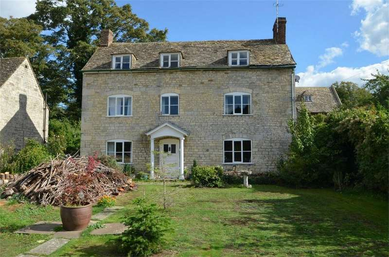 8 Bedrooms Detached House for sale in Bristol Road, Stonehouse, Gloucestershire