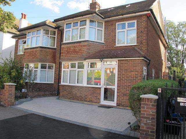 5 Bedrooms Semi Detached House for sale in LONDON