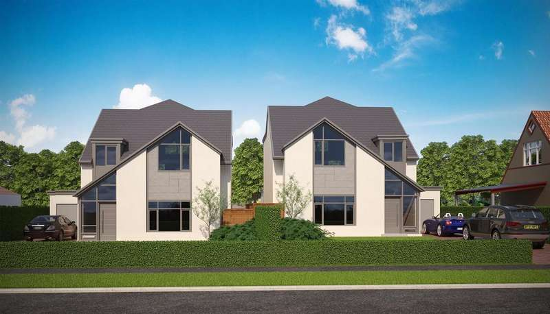 Plot Commercial for sale in Development Site, 40 Whinfield, Adel