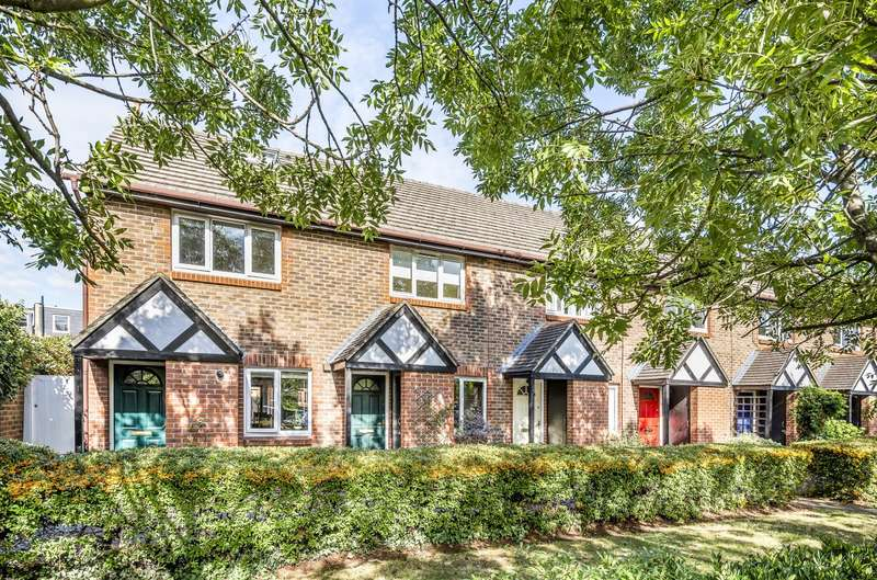 3 Bedrooms House for sale in Bramston Road, London, SW17