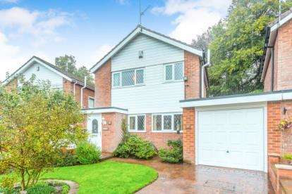 3 Bedrooms Link Detached House for sale in Fairway Avenue, Manchester, Greater Manchester