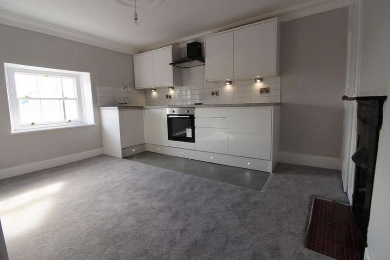 1 Bedroom Apartment Flat for sale in Market Place, Gainsborough