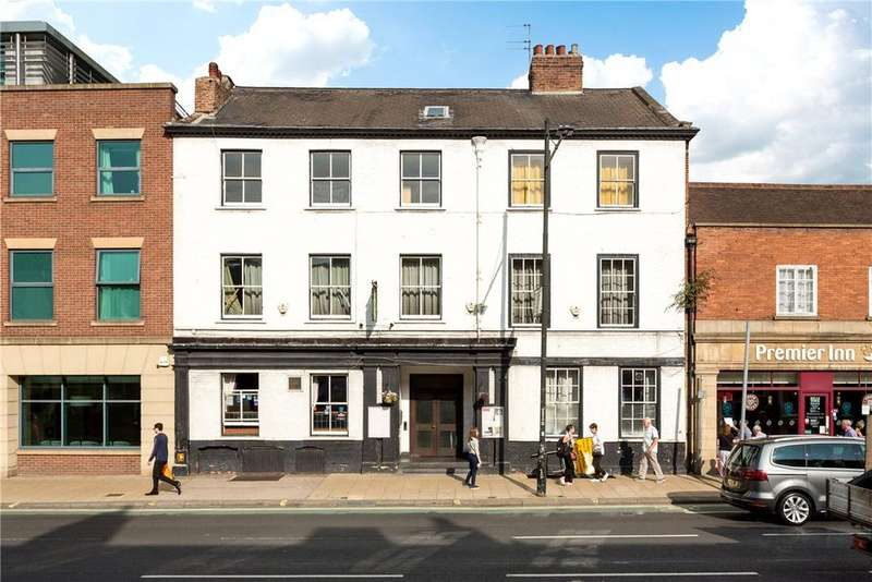 House for sale in Blossom Street, York, YO24