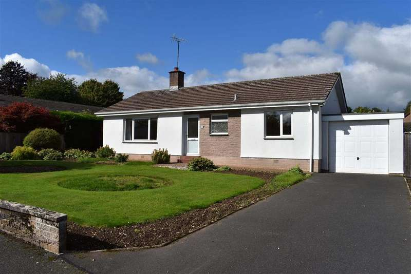 2 Bedrooms Bungalow for sale in Sockbridge Drive, Sockbridge, Penrith