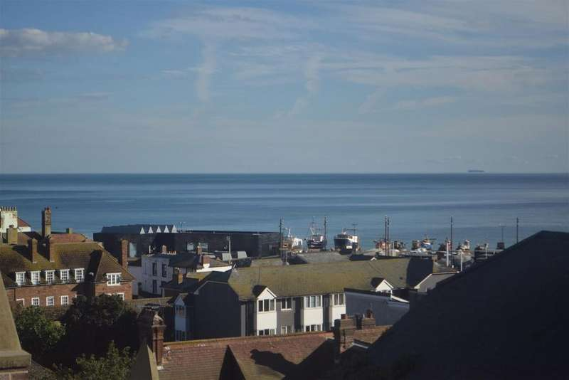 4 Bedrooms Terraced House for sale in Hastings