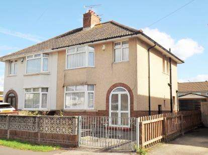 House for sale in Grittleton Road, Horfield, Bristol