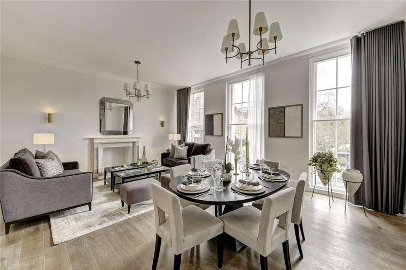 2 Bedrooms Apartment Flat for sale in Lincoln's Inn Fields, Holborn, WC2A