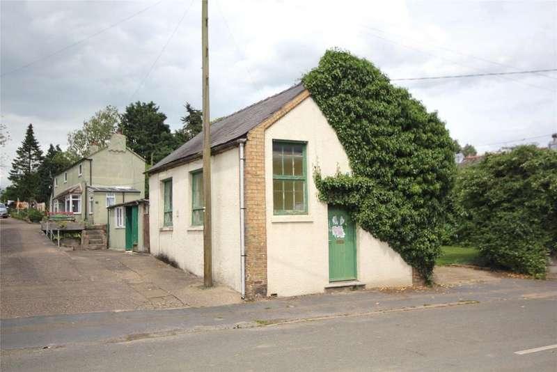 Detached House for sale in Main Street, Dorrington, LN4