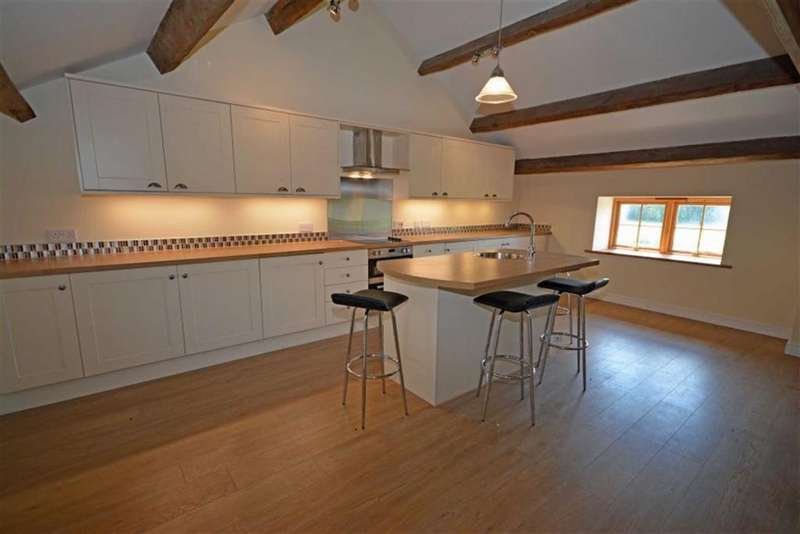 2 Bedrooms Semi Detached House for sale in Cottage 2, Grizebeck, Cumbria