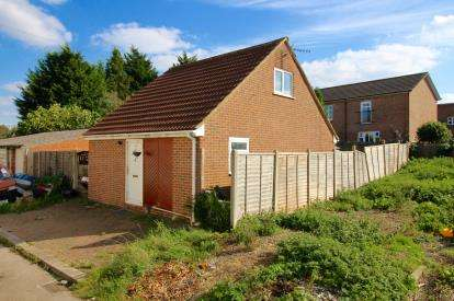 2 Bedrooms Detached House for sale in Bishopthorpe Lane, Westbury On Trym, Bristol