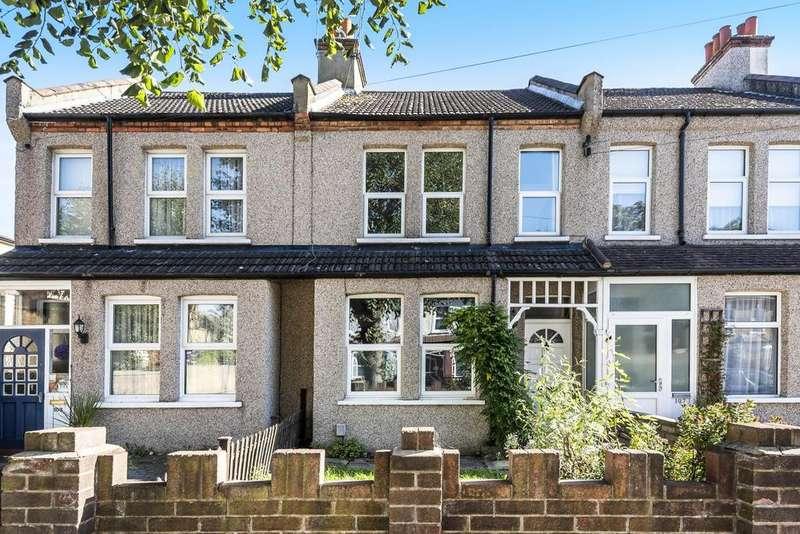 3 Bedrooms Terraced House for sale in Ravenscroft Road, Beckenham