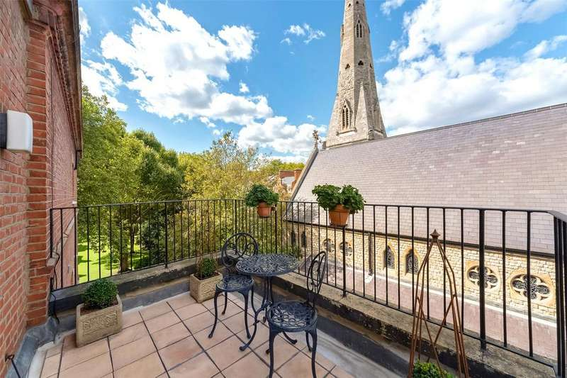 1 Bedroom Flat for sale in Cranley Gardens, London, SW7