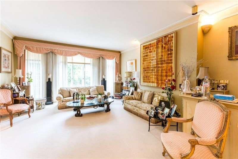 4 Bedrooms Flat for sale in Portland Place, London, W1B