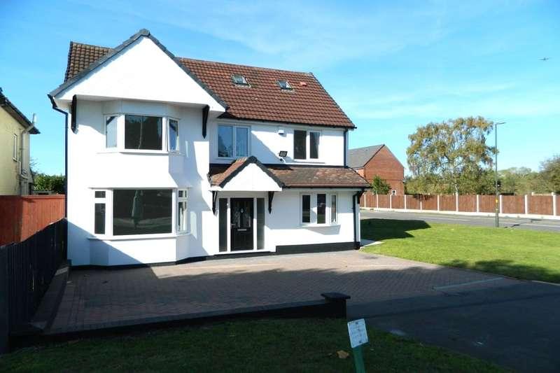 6 Bedrooms Detached House for sale in Holly Lane, Erdington, Birmingham, B24