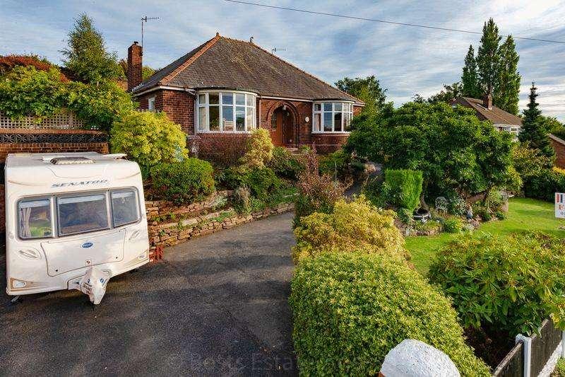 2 Bedrooms Detached Bungalow for sale in Sandy Lane, Runcorn