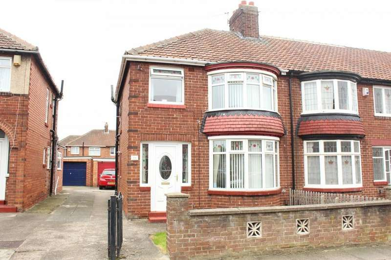 3 Bedrooms House for sale in Keithlands Avenue, Norton, TS20