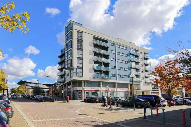 2 Bedrooms Apartment Flat for sale in 475 Lower Twelfth Street, Central Miltonn Keynes, Milton Keynes, Bucks
