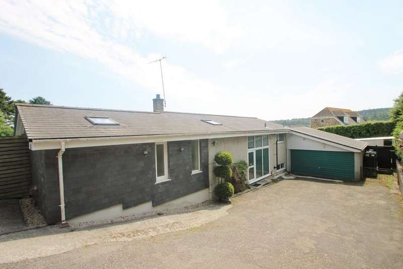 6 Bedrooms Detached House for sale in St. Germans, Cornwall