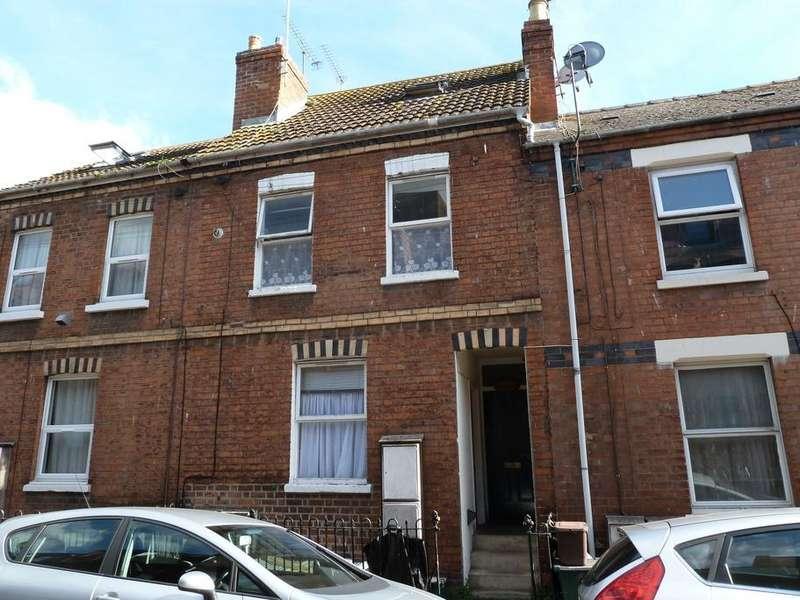 2 Bedrooms Flat for sale in Bedford Street, Gloucester, GL1