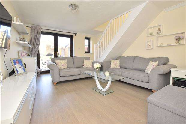 2 Bedrooms Semi Detached House for sale in John Wesley Road, St. George, BS5 8RL