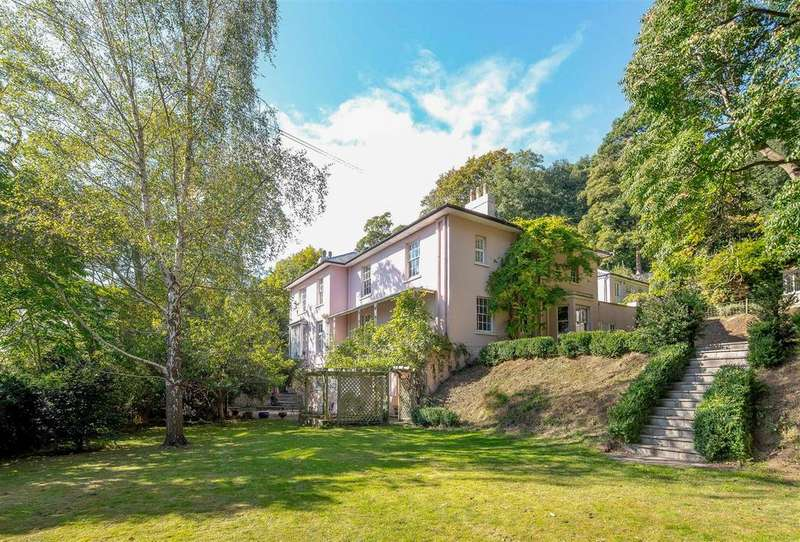 7 Bedrooms Detached House for sale in Highdale Road, Clevedon