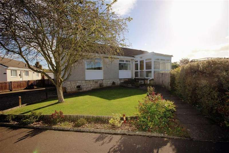 3 Bedrooms Detached House for sale in 2, Provost Park, Auchtermuchty, Fife, KY14