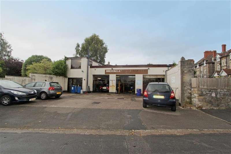 Residential Development Commercial for sale in Julian Road, Sneyd Park, Bristol